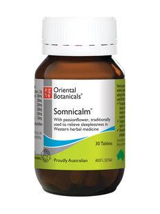 Somnicalm