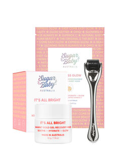 SAVE OUR SKIN -  BRIGHTEN & GLOW Skincare Bundle