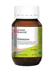 Kidnetone