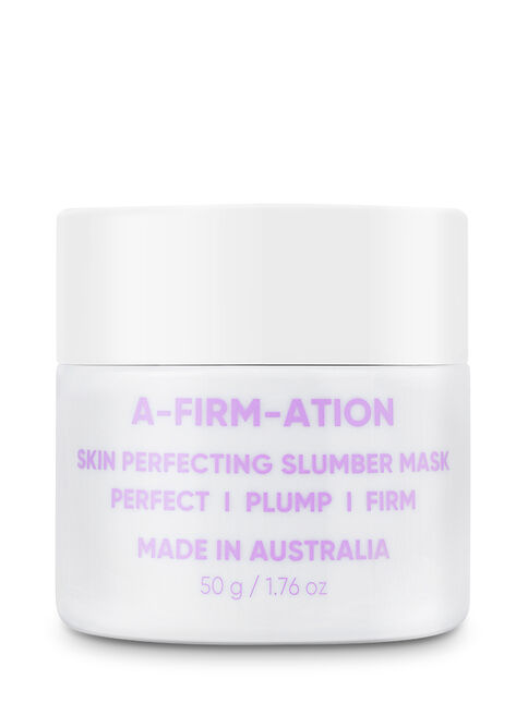 A-FIRM-ATION Age Defying & Skin Recovery Mask
