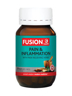 Pain & Inflammation